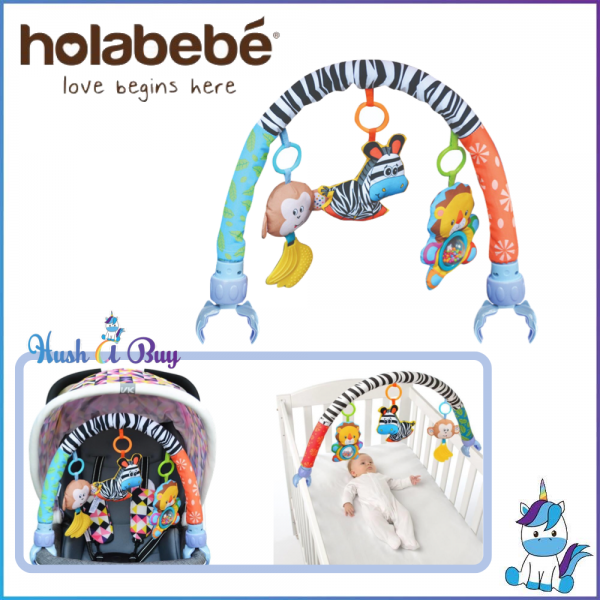 Holabebe Baby Cot Accessories Clip