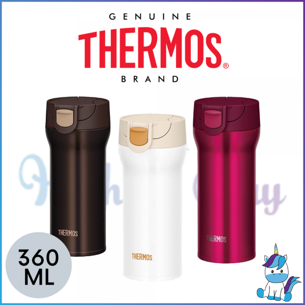 Thermos JNM Series Ultra Light Stylish Tumbler 360ml / 480ml - 5 Years Warranty from Thermos Malaysia