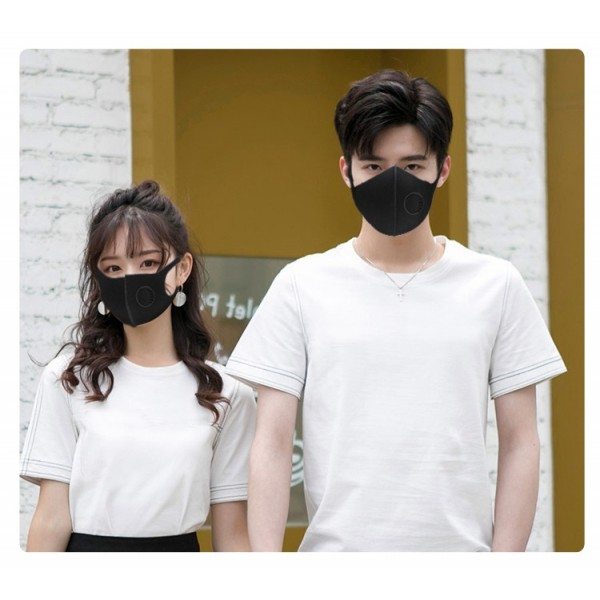 Ice Silk Cold Cloth Mask - Face Couture (Unisex)