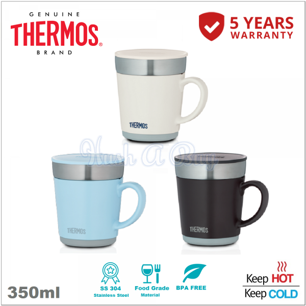 Thermos Unique Drinking Mug for Office