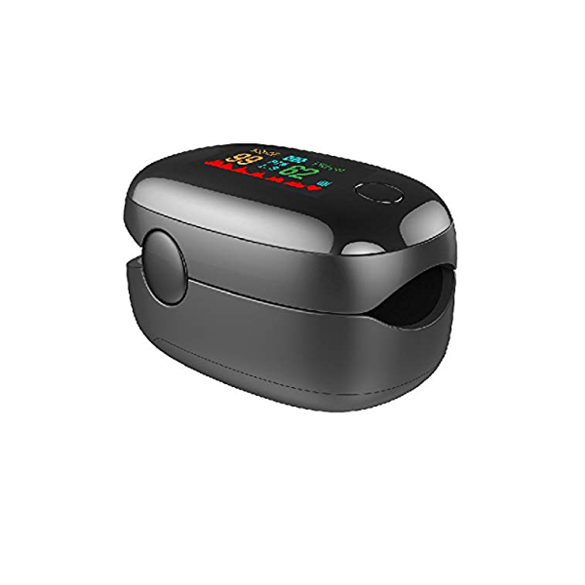 Nano Portable USB Rechargable Mini Santizer (30ml) 手提迷你消毒喷雾机 /Oximeter