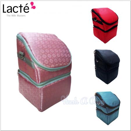 Lacte Mobi Breastpump Cooler Bag