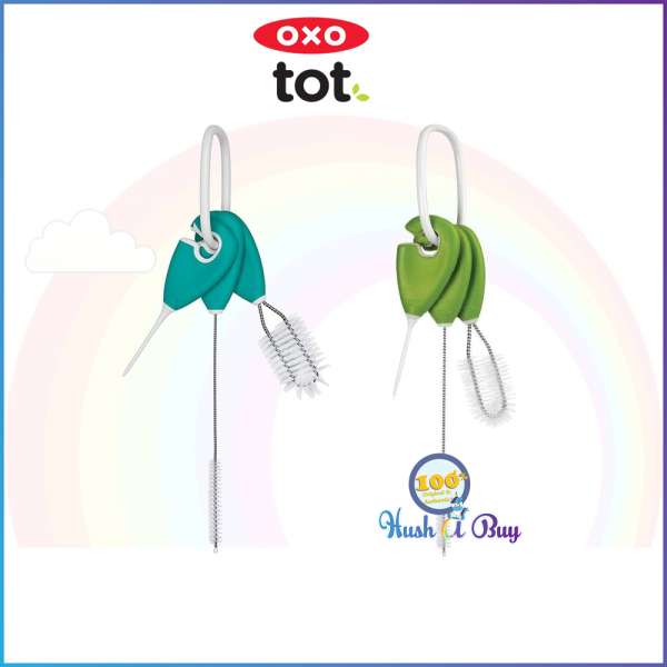 OXO TOT Cleaning Straw & Sippy Cup