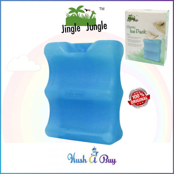 Jingle Jungle Classy Ice Pack